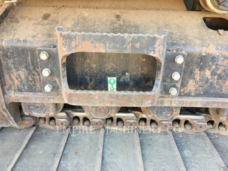 CATERPILLAR TRACK EXCAVATORS 349EL    P equipment  photo 11