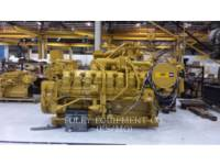 Equipment photo CATERPILLAR G3516IN FIXE - GAZ NATUREL (OBS) 1