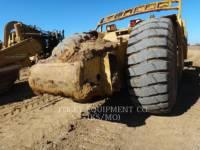 CATERPILLAR WHEEL TRACTOR SCRAPERS 631EII equipment  photo 6