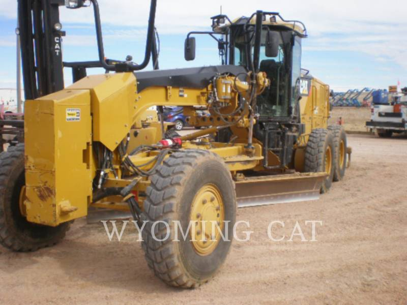 CATERPILLAR モータグレーダ 140M2 AWD equipment  photo 3