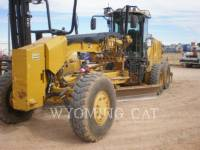 CATERPILLAR RÓWNIARKI SAMOBIEŻNE 140M2AWD equipment  photo 3