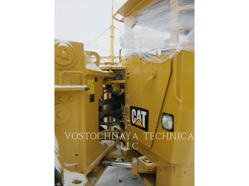 Caterpillar ÎNCĂRCĂTOR MINIER SUBTERAN R 1700 G equipment  photo 15
