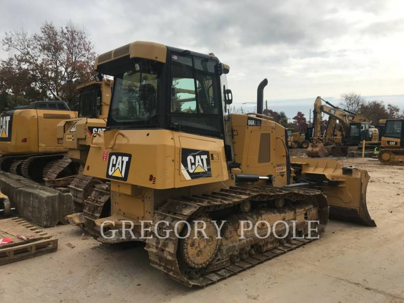 CATERPILLAR TRACTEURS SUR CHAINES D6K2XL equipment  photo 3