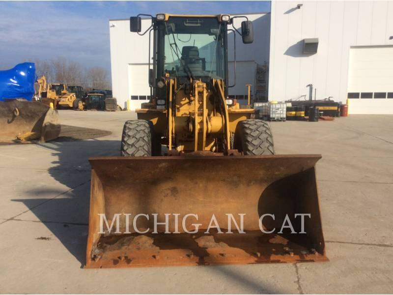 CATERPILLAR WHEEL LOADERS/INTEGRATED TOOLCARRIERS 914G equipment  photo 11