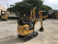 CATERPILLAR EXCAVADORAS DE CADENAS 300.9D equipment  photo 6