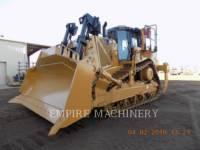 Equipment photo CATERPILLAR D8T TRACK TYPE TRACTORS 1
