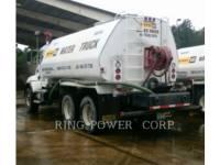 UNITED WATER TRUCKS WT5000 equipment  photo 3