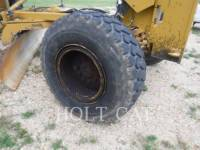 CATERPILLAR MOTORGRADER 140M3 equipment  photo 17