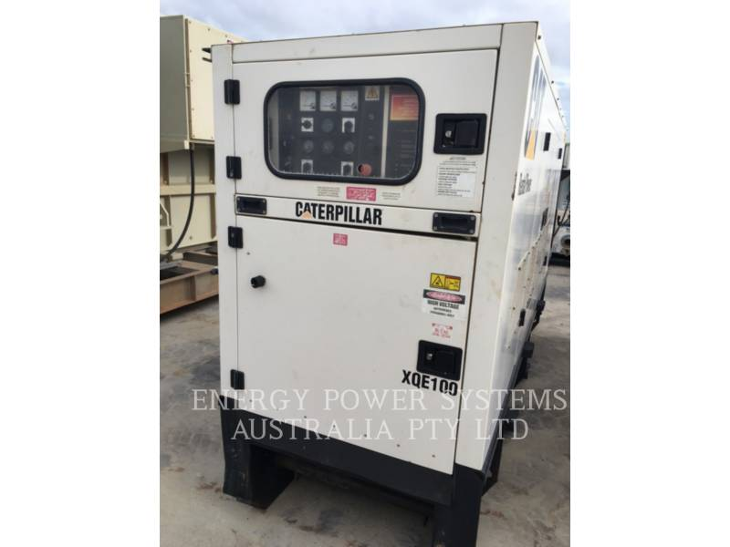 OLYMPIAN MODULE ELECTRICE XQE100 equipment  photo 2