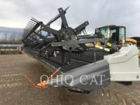 AGCO-GLEANER MÄHDRESCHER 9250T equipment  photo 3