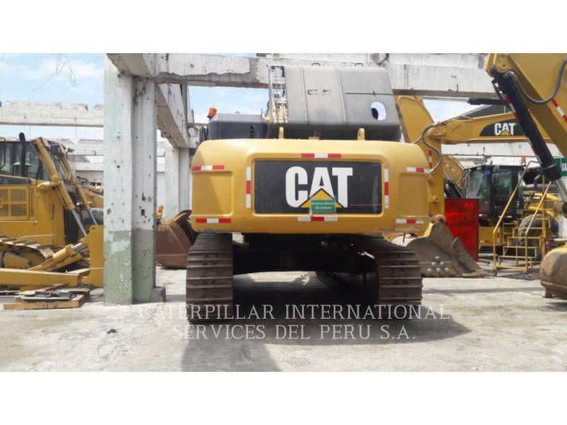 CATERPILLAR EXCAVADORAS DE CADENAS 336D2L equipment  photo 4