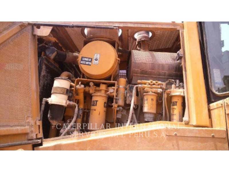 CATERPILLAR TRATORES DE ESTEIRAS D8T equipment  photo 6