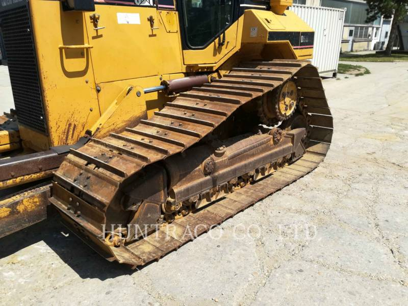 CATERPILLAR TRACK TYPE TRACTORS D5MLGP equipment  photo 22