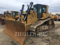 CATERPILLAR TRACK TYPE TRACTORS D6TXWVA equipment  photo 3