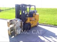 Equipment photo CASCADE CU90FRCP60 FORKLIFTS 1