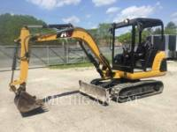 CATERPILLAR ESCAVADEIRAS 302.5 equipment  photo 1