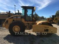 CATERPILLAR COMPACTADORES CS-533E equipment  photo 19