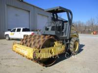 BOMAG VIBRATORY TANDEM ROLLERS BW177PDH-3 equipment  photo 6