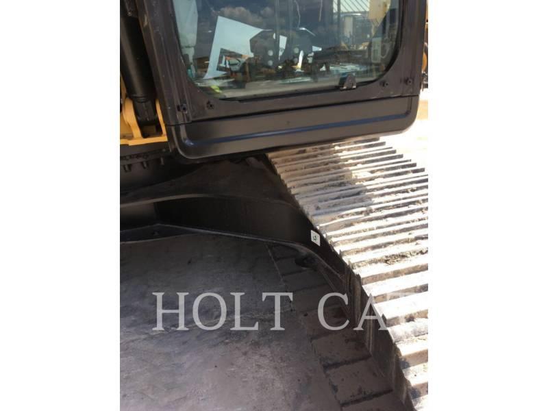 CATERPILLAR トラック油圧ショベル 320EL equipment  photo 6