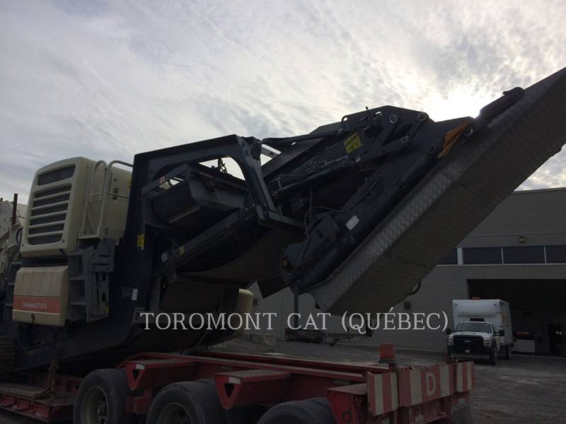 METSO TRITURADORES LT1213 equipment  photo 6