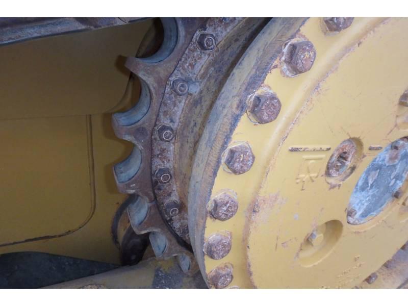 CATERPILLAR TRATORES DE ESTEIRAS D6TXL equipment  photo 11
