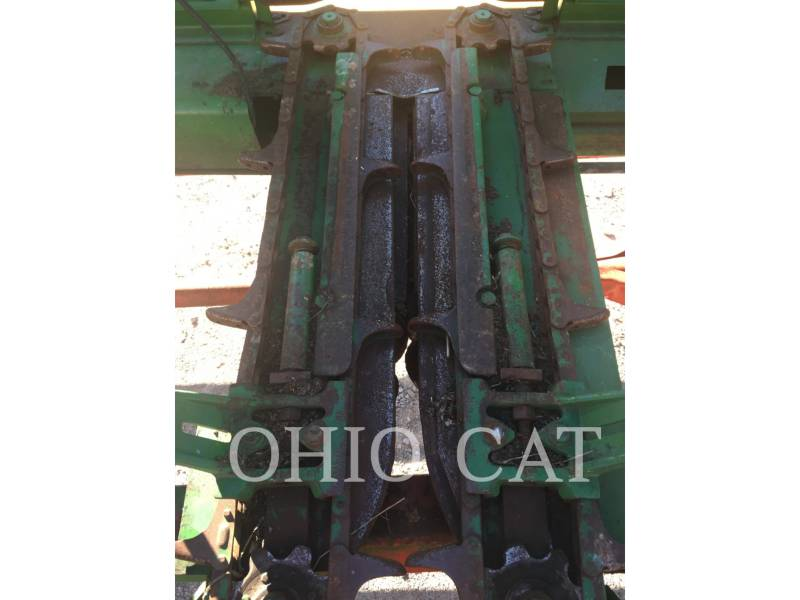 JOHN DEERE COMBINADOS 893 equipment  photo 14