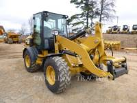 CATERPILLAR WHEEL LOADERS/INTEGRATED TOOLCARRIERS 908M equipment  photo 7