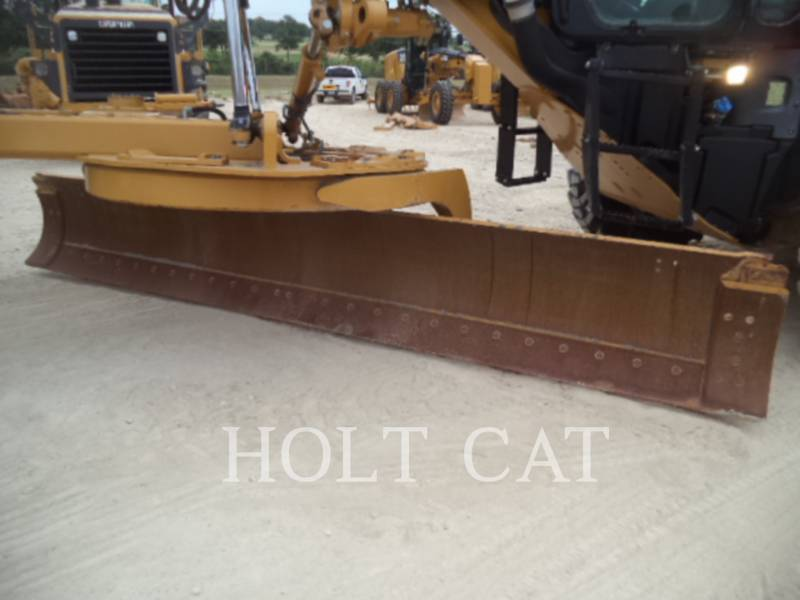 Caterpillar AUTOGREDERE 140M3 equipment  photo 14