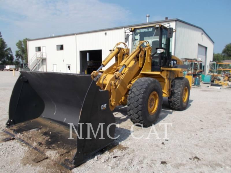 CATERPILLAR 轮式装载机/多功能装载机 IT38H equipment  photo 6