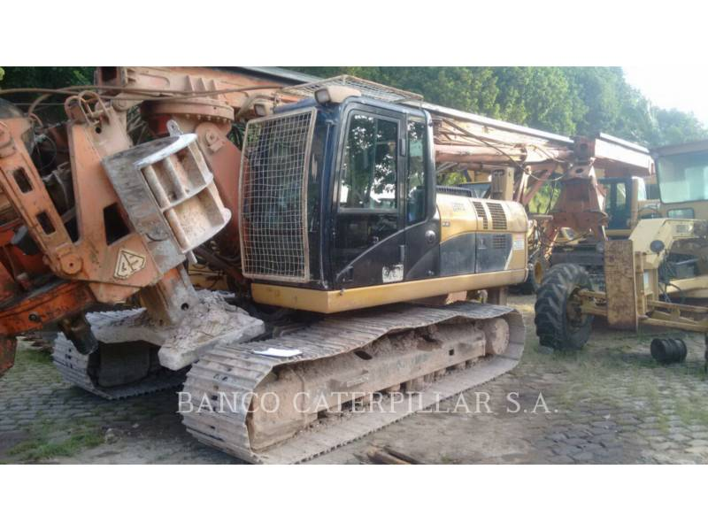 Caterpillar EXCAVATOARE PE ŞENILE 320DL equipment  photo 7