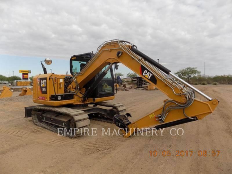 CATERPILLAR EXCAVADORAS DE CADENAS 307E2 equipment  photo 1