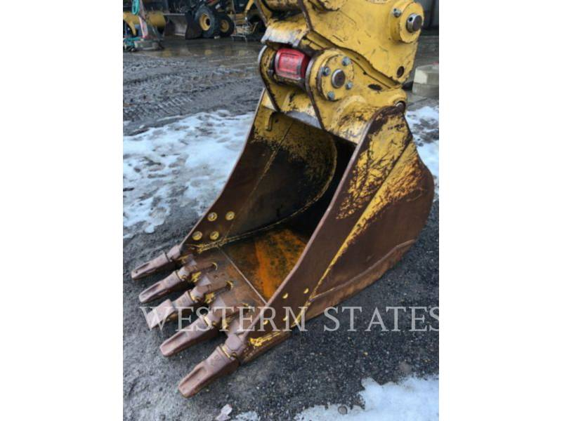 CATERPILLAR TRACK EXCAVATORS 316E equipment  photo 7