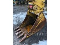 CATERPILLAR KETTEN-HYDRAULIKBAGGER 316E equipment  photo 7