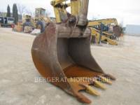 NEW HOLLAND KETTEN-HYDRAULIKBAGGER E385 equipment  photo 12