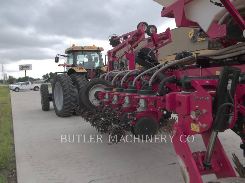 AGCO-WHITE Equipo de plantación WP8816 equipment  photo 5
