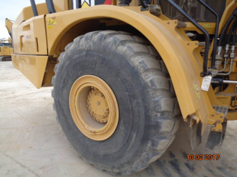 CATERPILLAR TOMBEREAUX ARTICULÉS 740B equipment  photo 17