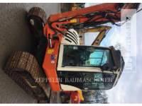 TEREX CORPORATION PELLES SUR CHAINES TC75 equipment  photo 11