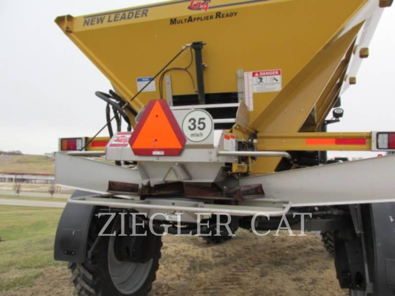 AG-CHEM FLUTUADORES RG1100B equipment  photo 7