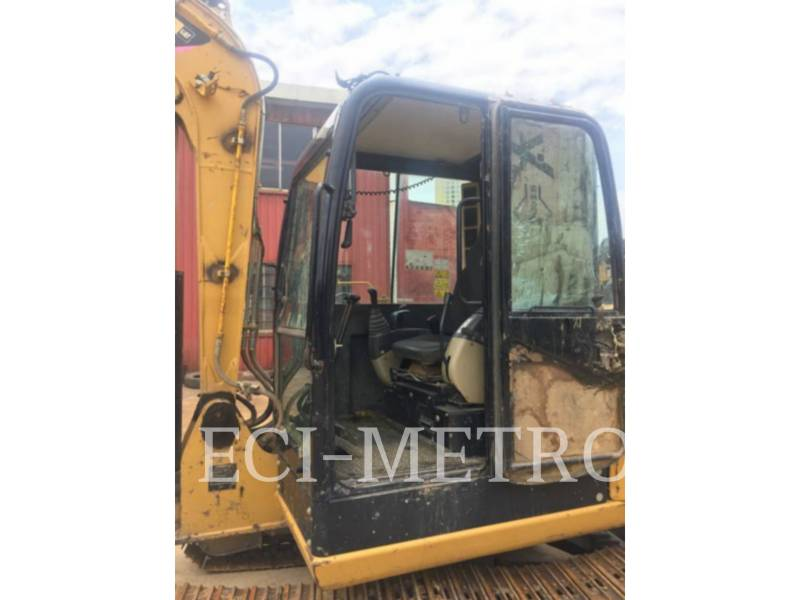 CATERPILLAR EXCAVADORAS DE CADENAS 306 E equipment  photo 9