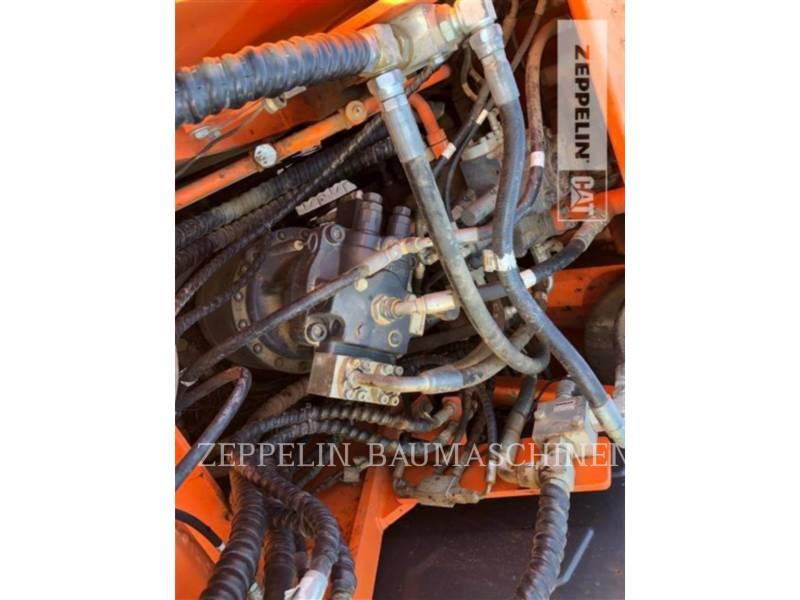 DOOSAN INFRACORE AMERICA CORP. PELLES SUR CHAINES DX180 equipment  photo 18