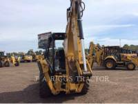 CATERPILLAR バックホーローダ 420F 4E equipment  photo 5