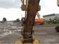 CATERPILLAR PELLES SUR CHAINES 311FLRR equipment  photo 18