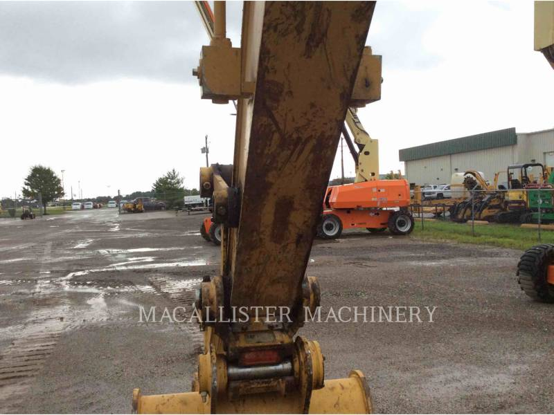 CATERPILLAR KETTEN-HYDRAULIKBAGGER 311FLRR equipment  photo 18