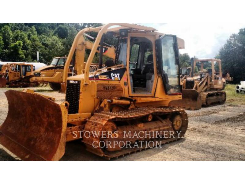 CATERPILLAR TRACTORES DE CADENAS D5GXL equipment  photo 1