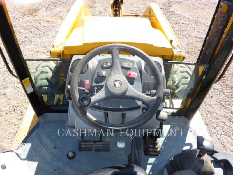CATERPILLAR RETROEXCAVADORAS CARGADORAS 420F ST equipment  photo 8