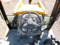CATERPILLAR BACKHOE LOADERS 420F ST equipment  photo 8