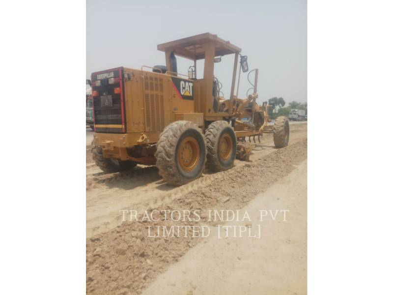 CATERPILLAR MINING MOTOR GRADER 120K2 equipment  photo 4