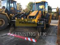 Equipment photo JCB 3CX GRAAF-LAADCOMBINATIES 1