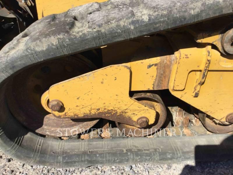 CATERPILLAR CARREGADEIRAS TODO TERRENO 259B3 equipment  photo 19