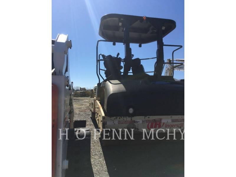 INGERSOLL-RAND PAVIMENTADORA DE ASFALTO DD138H equipment  photo 2